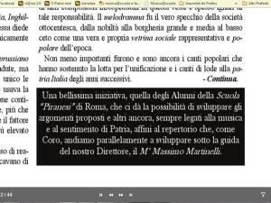 Il Corobiniere News anno 2013 z