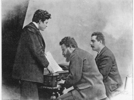 giacomo-puccini-with-mascagni-left-and-franchetti-centre-at-milan-in-1893